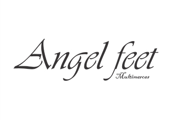 Angel Feet